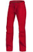Ocun Zera Pants Women Chilli red